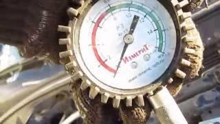 LANCER 9 4G18 Измерение компрессии