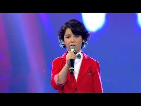O Ses Çocuklar Final - Selim Yaşa 'Yalnızlık Senfonisi'  1.Sezon 9.Bölüm