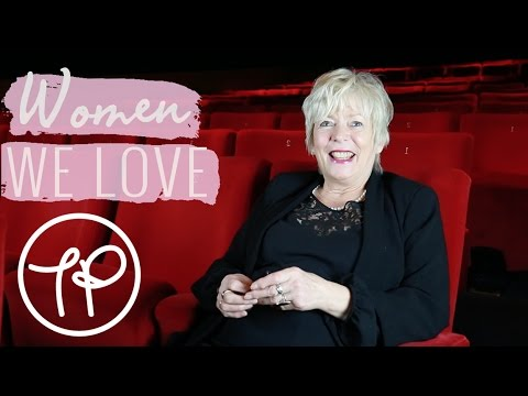 5 minutes with Alison Steadman