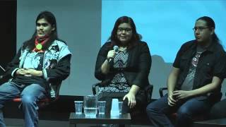 Aboriginal Youth & Media Conference at MOA (Part One)