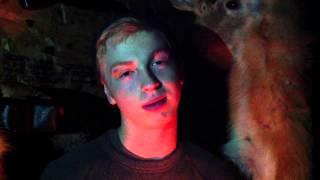 The Barn Burning - William Faulkner