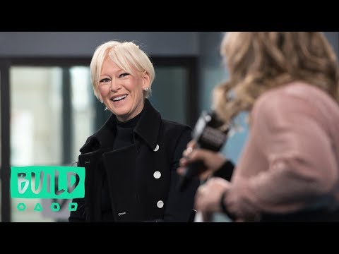 "Joanna Coles On Why ""Cosmopolitan"" Magazine Is Important"