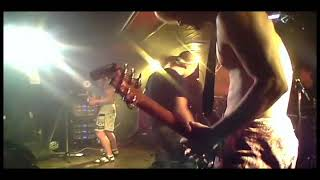KEEP ON ROLLIN' #17 ダイナ四バンド / COCOBAT / NECRONOMIDOL SILHOUE...