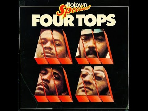Four Tops - Motown Special