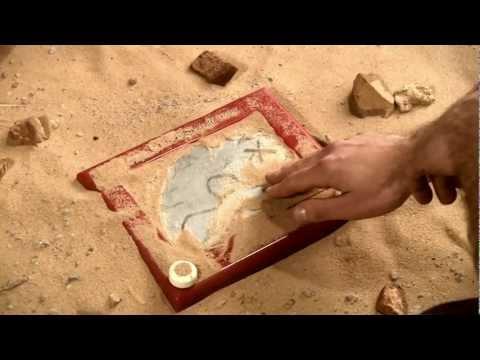 Treasure Map (Tiny ToT)