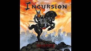 Incursion - The Hunter [EP] (2020)