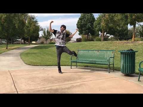Ramriddlz - Melanincholy (Prod. Jaegen) (Official Dance Video)