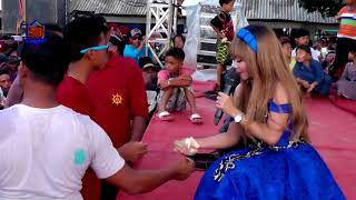 Download NINDY CLAUDYA Bidadari Kesleo ADELLA 2017 Karanganyar Kragan Rembang