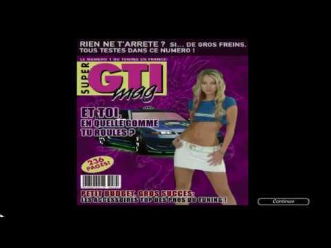 Need For Speed Underground 2 Walkthrough 71 Magazine Dvd