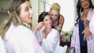 Roxanne and Ted - Wedding Highlight Film