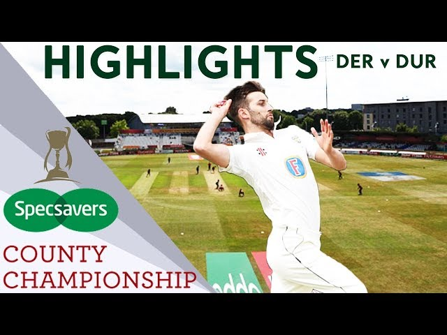 Mark Wood Takes Career Best 6-46: 