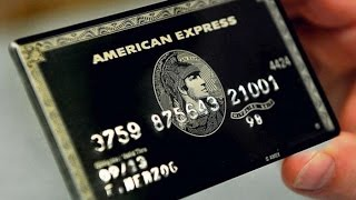 Le 10 carte di credito più esclusive del mondo