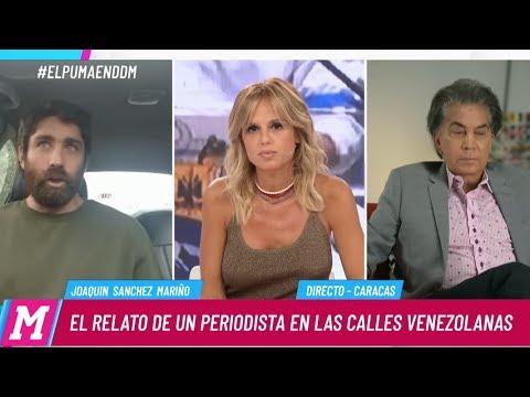 El diario de Mariana - Programa 19/02/19 - La crisis humanitaria de Venezuela