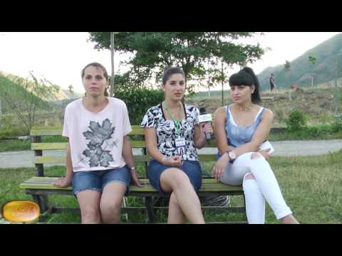 BULQIZA NDRYSHE - Format e argëtimit në Bulqizë