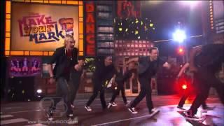 Ross Lynch - Can You Feel It - Disney Channel