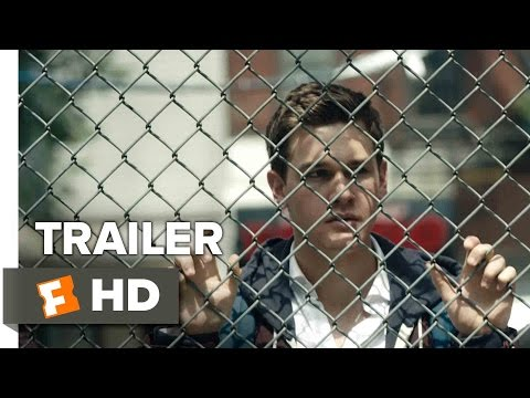 Wolves Official Trailer 1 (2017) - Michael Shannon Movie thumbnail