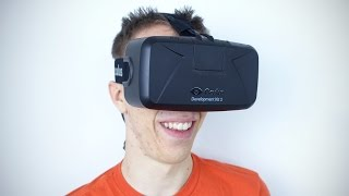Is the Oculus Rift DK2 Worth It?