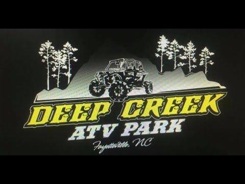 Deep Creek 1