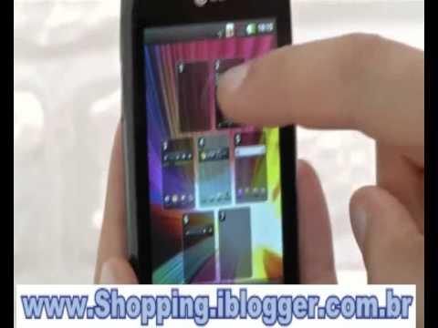 LG OPTIMUS NET LG P690 Optimus Net