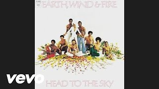 Earth, Wind & Fire - Evil (Audio)