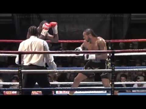 BRUTAL!!!! Isaac Chamberlain Vs Wadi Camacho 29th Sept 2016 (Fight of the year)