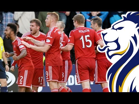 Goodwillie scores again as Dons goal-glut continues