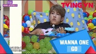 (Vietsub) WANNA ONE GO 2 | Phòng nào sáng tạo hơn? Jin Young hay Dae Hwi