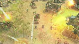 Empire Earth III PC Games Trailer - Middle East