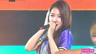 【TVPP】SISTAR - OK GO!, 씨스타 - 오케이 고! @ Comeback Stage, Show Music core Live