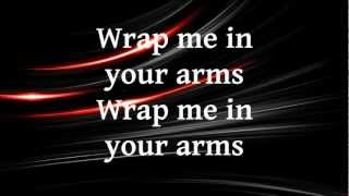 Wrap Me in Your Arms/Draw Me Close by William McDowell Lyrics Instrumental
