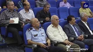 تجار الزرقاء يبدون تخوفهم من تأثر أعمالهم الحرفية من مشروع الباص السريع  - (30-6-2019)