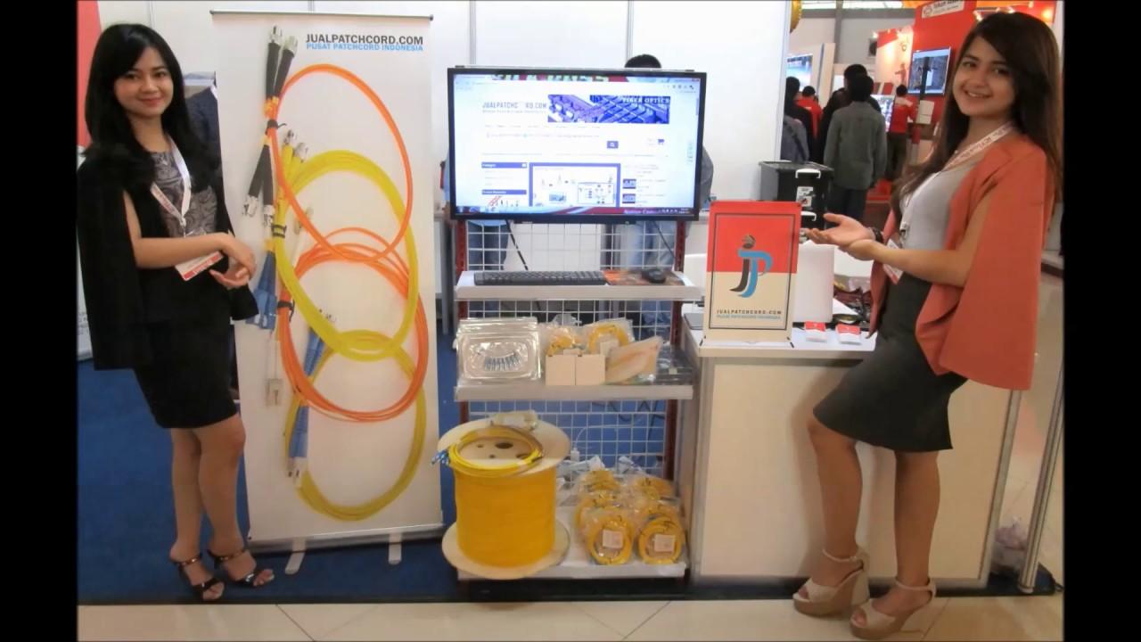 Jual Patch Cord Kabel Fiber Optik Aksesoris Harga Terbaik Patchcord Tersedia Ftth Roset Splitter Dll