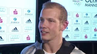 Nach Gold: Interview mit Fabian Hambüchen Video
