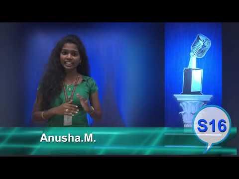 Sorr Porr - Ep 2 - Tamil Nadu's 1st Digital Media Talent Hunt for Best Tamil Stage Speaker