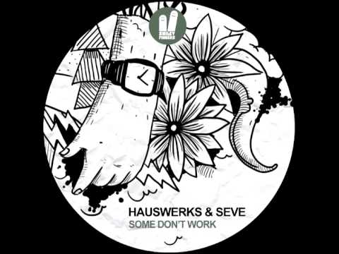Hauswerks & Seve - The Way - Smiley Fingers