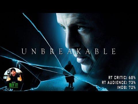 Unbreakable 2000 Full Movie