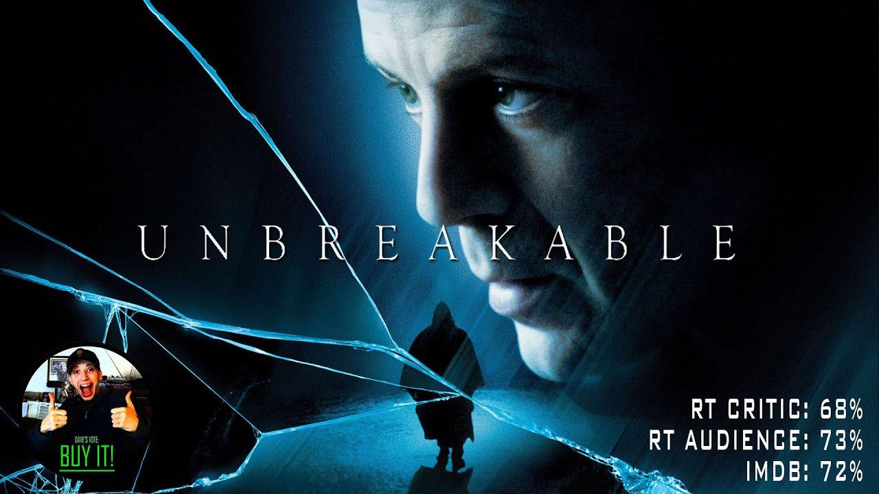 Ver Unbreakable 2000 Full Movie en Español