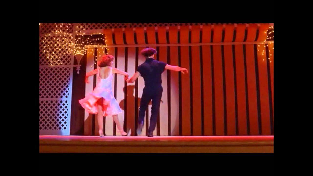 Download Dirty Dancing - Final Dance Scene. (Time Of My Life) FULL.