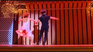 Dirty Dancing - Final Dance Scene. (Time Of My Life) FULL.