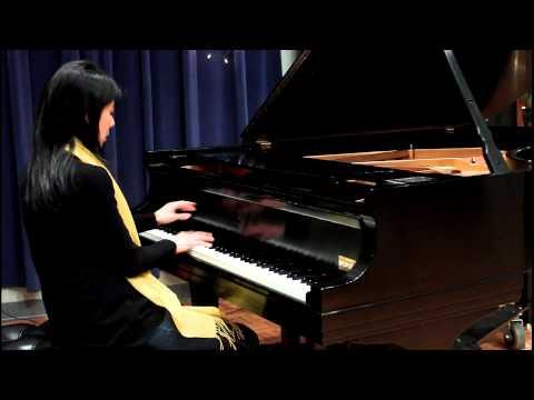 """Jenny Lin - """"Get Happy"""" Medley"""