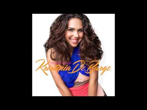 Kristinia DeBarge - 01 Ignite