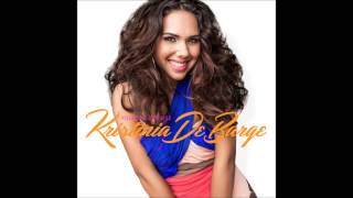 Watch Kristinia Debarge Ignite video