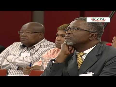 KZN's drive to accelerate economic growth through entrepreneurship