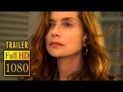 🎥 ELLE (2016) | Full Movie Trailer in Full HD | 1080p