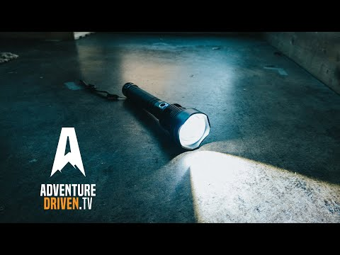 Download The truth about the XHP 70 Flashlight