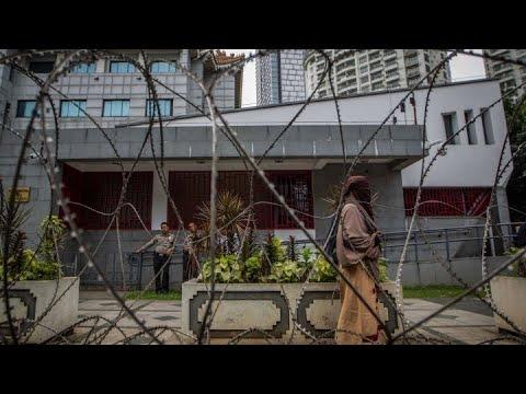 كيف تقوم الصين -بإعادة تثقيف- مسلمي الإيغور؟  - نشر قبل 2 ساعة