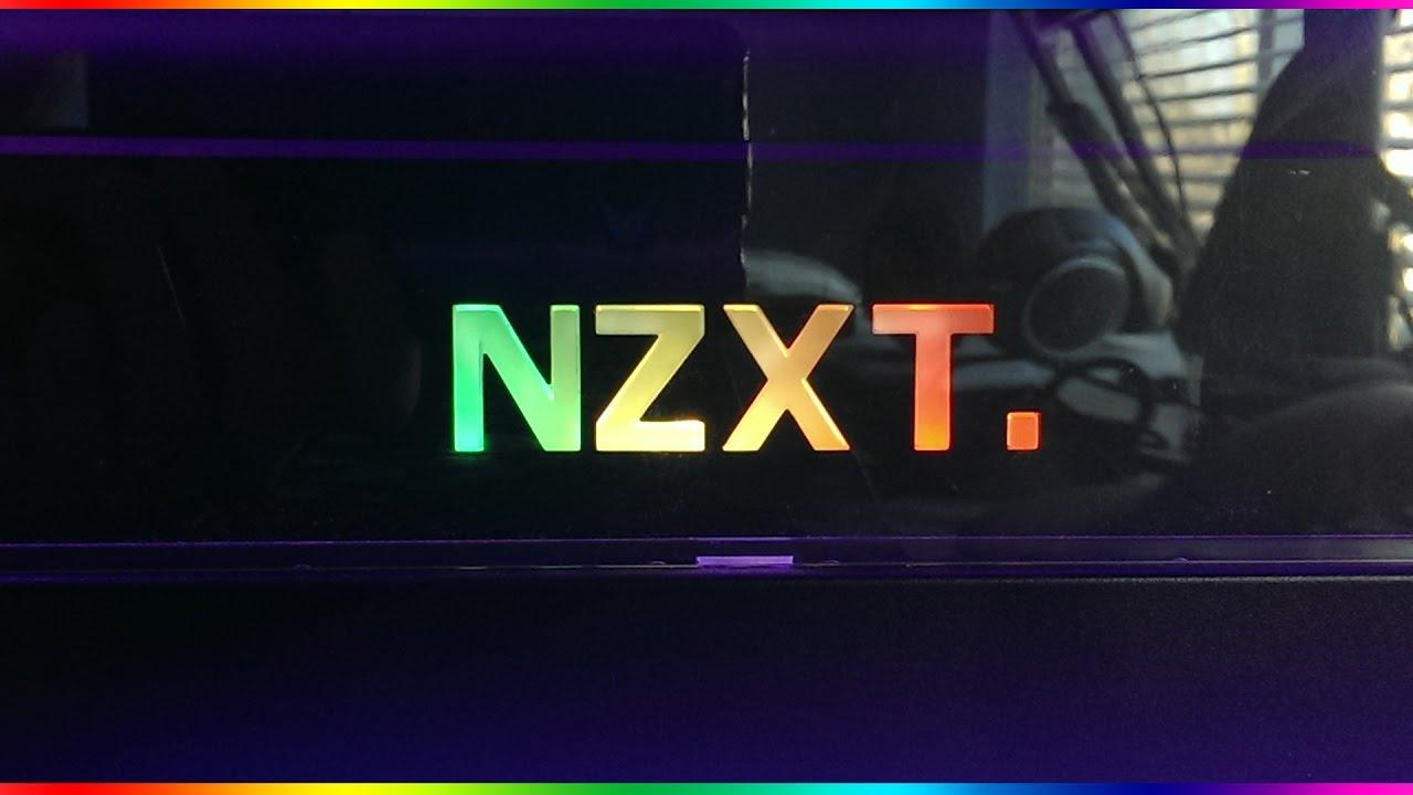 Resultado de imagem para NZXT logo