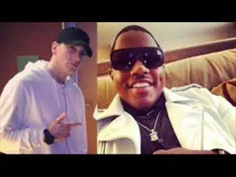 the truth behind the Eminem and Mase beef
