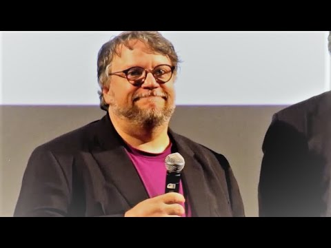 "Guillermo Del Toro présente ""THE SHAPE OF WATER"" - Festival Lumière 2017"