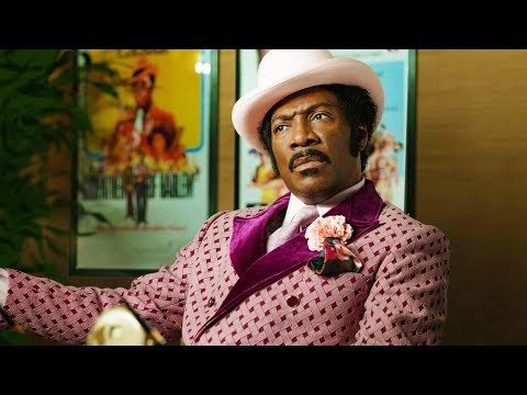 DOLEMITE IS MY NAME Trailer (2019) Eddie Murphy Netflix Movie